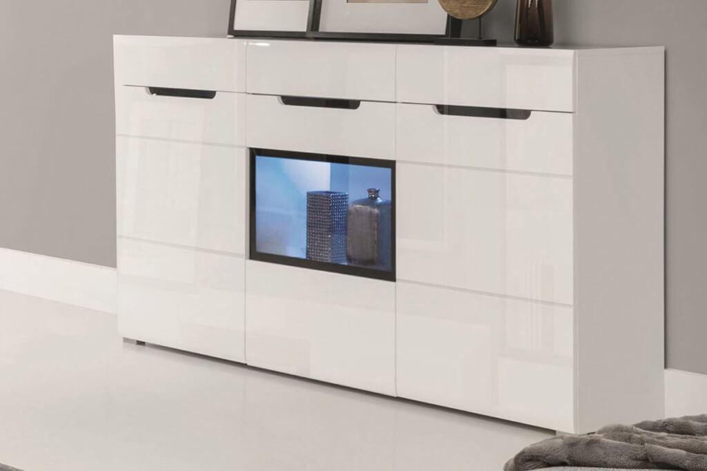 Aparador Vitrina Pedro - Prime-Home.es - Muebles hogar oficina