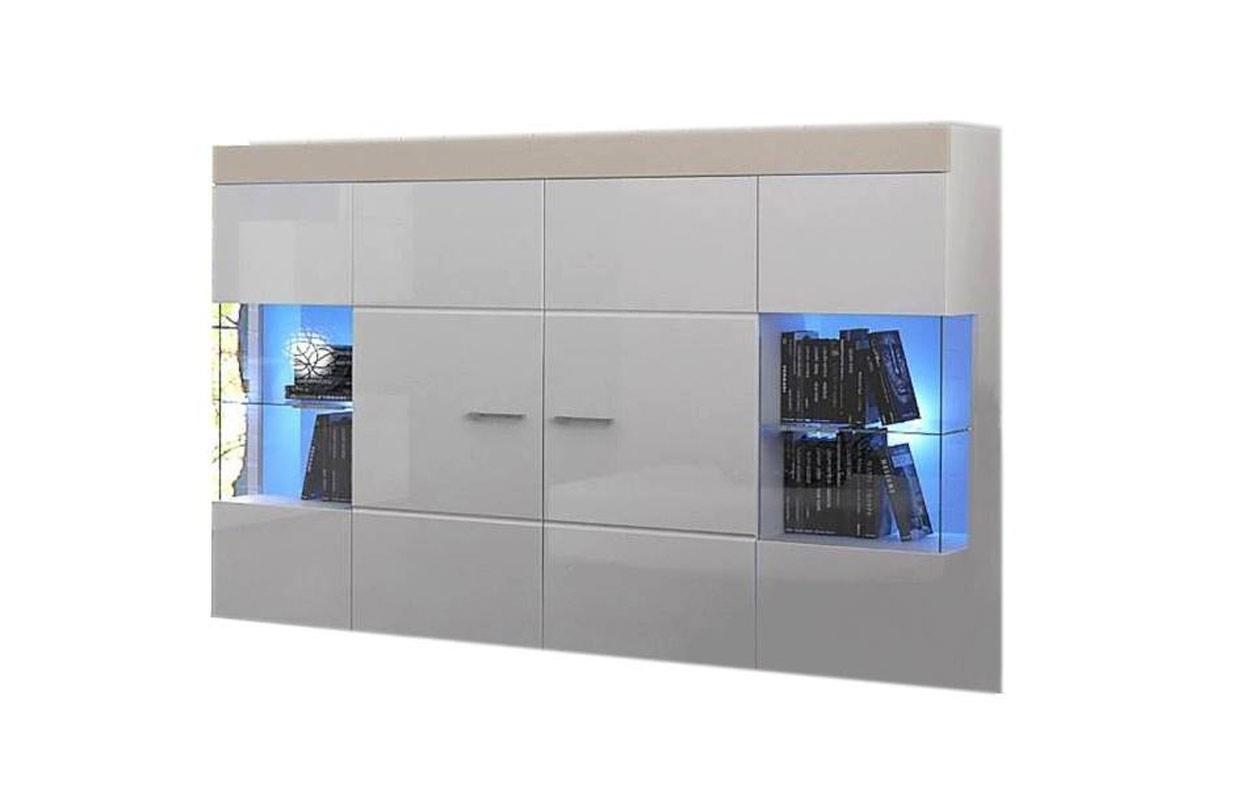 Vitrina para el salón comedor PABLO – Prime-Home.es – Muebles España