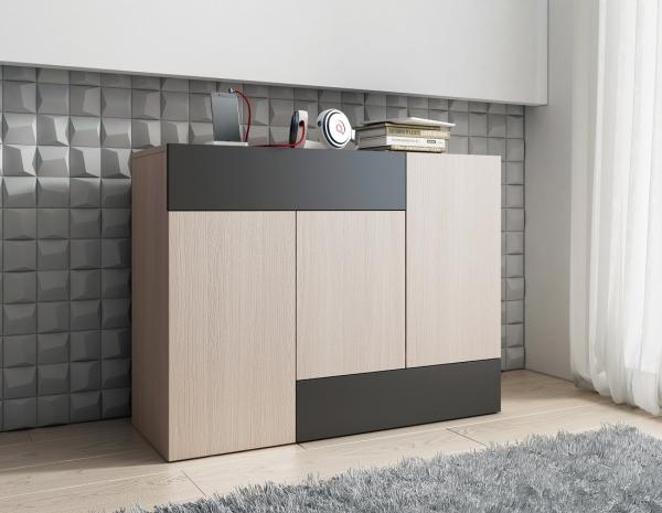 Aparadores Y Vitrinas Muebles Para Casa Y Oficina Prime Home