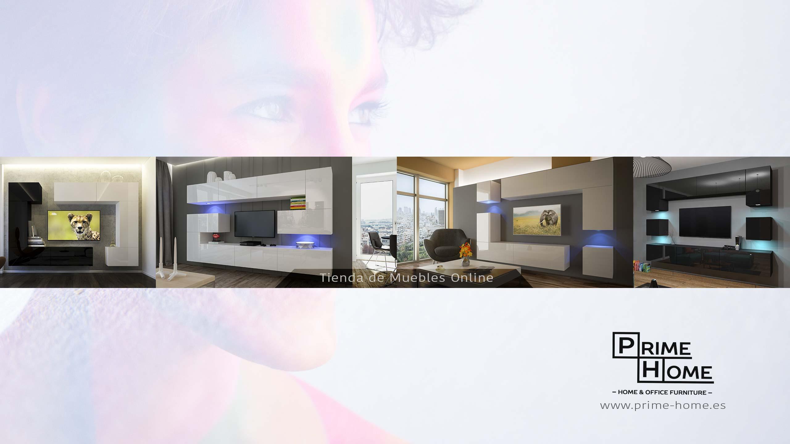 Muebles para el Hogar y Oficina - Prime Home España - Envíos gratuitos